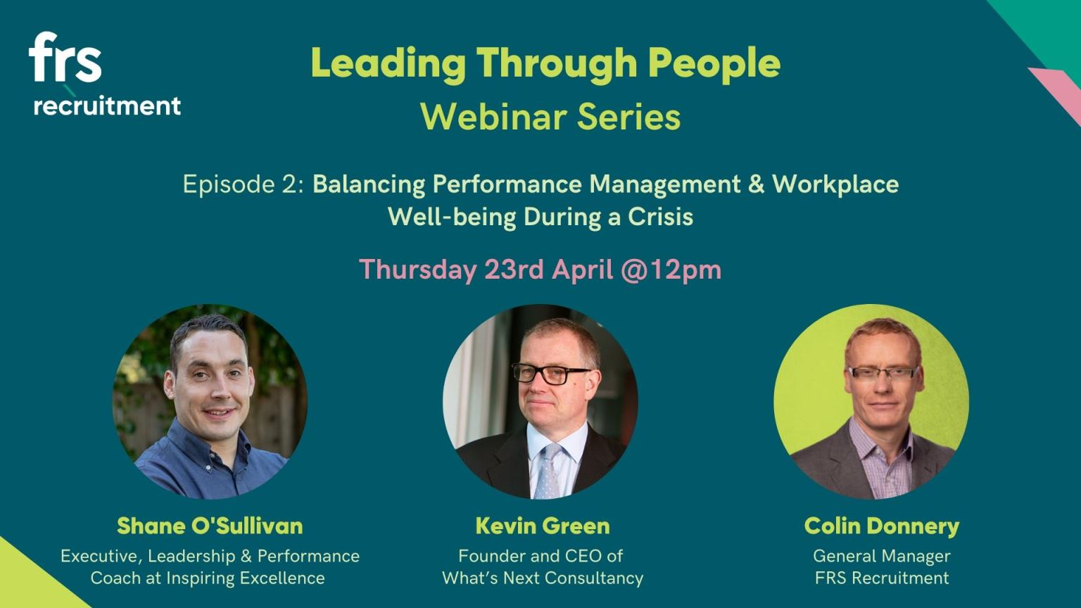 Balancing Performance Management and Workplace Wellbeing
